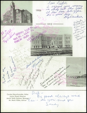 Page 6, 1958 Edition, Ellensburg High School - Klahiam Yearbook (Ellensburg, WA) online yearbook collection