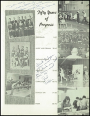 Page 9, 1958 Edition, Ellensburg High School - Klahiam Yearbook (Ellensburg, WA) online yearbook collection