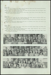 Page 14, 1944 Edition, Wapato High School - Wasehian Yearbook (Wapato, WA) online yearbook collection