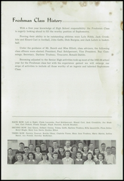 Page 15, 1944 Edition, Wapato High School - Wasehian Yearbook (Wapato, WA) online yearbook collection
