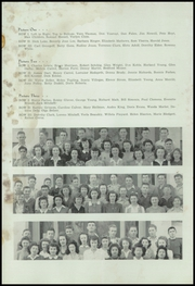 Page 16, 1944 Edition, Wapato High School - Wasehian Yearbook (Wapato, WA) online yearbook collection