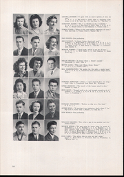 Page 14, 1946 Edition, Wapato High School - Wasehian Yearbook (Wapato, WA) online yearbook collection