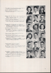 Page 15, 1946 Edition, Wapato High School - Wasehian Yearbook (Wapato, WA) online yearbook collection