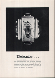 Page 5, 1946 Edition, Wapato High School - Wasehian Yearbook (Wapato, WA) online yearbook collection
