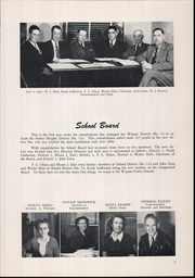 Page 7, 1946 Edition, Wapato High School - Wasehian Yearbook (Wapato, WA) online yearbook collection