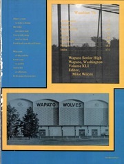 Page 3, 1976 Edition, Wapato High School - Wasehian Yearbook (Wapato, WA) online yearbook collection