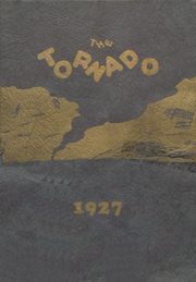 1927 Edition, Yelm High School - Tornado Yearbook (Yelm, WA)