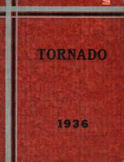 1936 Edition, Yelm High School - Tornado Yearbook (Yelm, WA)