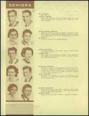 Page 10, 1936 Edition, Yelm High School - Tornado Yearbook (Yelm, WA) online yearbook collection
