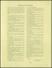 Page 11, 1936 Edition, Yelm High School - Tornado Yearbook (Yelm, WA) online yearbook collection