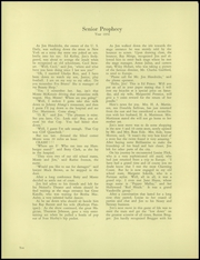 Page 12, 1936 Edition, Yelm High School - Tornado Yearbook (Yelm, WA) online yearbook collection
