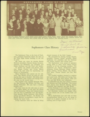 Page 15, 1936 Edition, Yelm High School - Tornado Yearbook (Yelm, WA) online yearbook collection