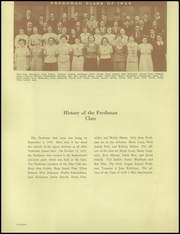 Page 16, 1936 Edition, Yelm High School - Tornado Yearbook (Yelm, WA) online yearbook collection