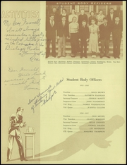 Page 17, 1936 Edition, Yelm High School - Tornado Yearbook (Yelm, WA) online yearbook collection