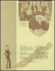 Page 5, 1936 Edition, Yelm High School - Tornado Yearbook (Yelm, WA) online yearbook collection