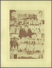 Page 6, 1936 Edition, Yelm High School - Tornado Yearbook (Yelm, WA) online yearbook collection