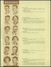 Page 8, 1936 Edition, Yelm High School - Tornado Yearbook (Yelm, WA) online yearbook collection