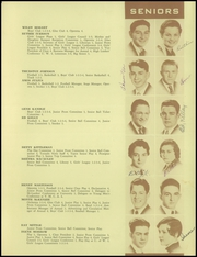 Page 9, 1936 Edition, Yelm High School - Tornado Yearbook (Yelm, WA) online yearbook collection