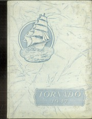 1947 Edition, Yelm High School - Tornado Yearbook (Yelm, WA)