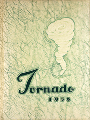 1956 Edition, Yelm High School - Tornado Yearbook (Yelm, WA)