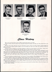 Page 15, 1956 Edition, Yelm High School - Tornado Yearbook (Yelm, WA) online yearbook collection