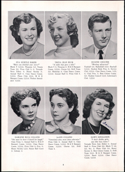 Page 16, 1956 Edition, Yelm High School - Tornado Yearbook (Yelm, WA) online yearbook collection