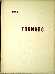 1957 Edition, Yelm High School - Tornado Yearbook (Yelm, WA)