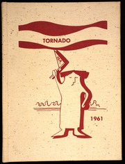 1961 Edition, Yelm High School - Tornado Yearbook (Yelm, WA)