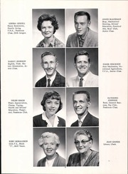 Page 13, 1962 Edition, Yelm High School - Tornado Yearbook (Yelm, WA) online yearbook collection