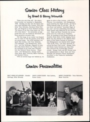 Page 16, 1962 Edition, Yelm High School - Tornado Yearbook (Yelm, WA) online yearbook collection