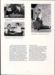 Page 17, 1962 Edition, Yelm High School - Tornado Yearbook (Yelm, WA) online yearbook collection