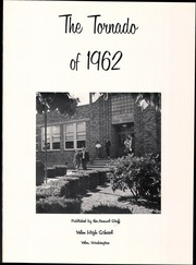 Page 5, 1962 Edition, Yelm High School - Tornado Yearbook (Yelm, WA) online yearbook collection