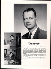 Page 7, 1962 Edition, Yelm High School - Tornado Yearbook (Yelm, WA) online yearbook collection