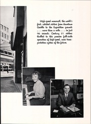 Page 9, 1962 Edition, Yelm High School - Tornado Yearbook (Yelm, WA) online yearbook collection