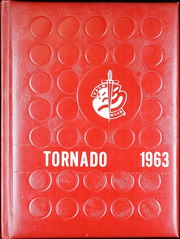 1963 Edition, Yelm High School - Tornado Yearbook (Yelm, WA)
