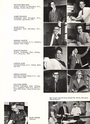 Page 11, 1965 Edition, Yelm High School - Tornado Yearbook (Yelm, WA) online yearbook collection