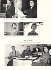Page 12, 1965 Edition, Yelm High School - Tornado Yearbook (Yelm, WA) online yearbook collection