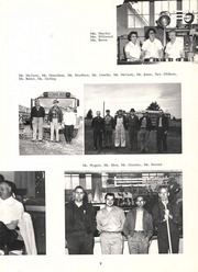 Page 13, 1965 Edition, Yelm High School - Tornado Yearbook (Yelm, WA) online yearbook collection