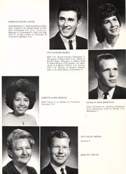 Page 17, 1965 Edition, Yelm High School - Tornado Yearbook (Yelm, WA) online yearbook collection