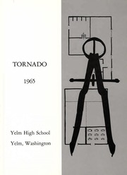 Page 5, 1965 Edition, Yelm High School - Tornado Yearbook (Yelm, WA) online yearbook collection