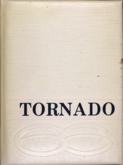 1966 Edition, Yelm High School - Tornado Yearbook (Yelm, WA)