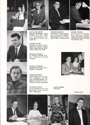 Page 11, 1966 Edition, Yelm High School - Tornado Yearbook (Yelm, WA) online yearbook collection