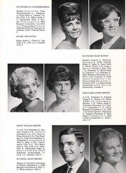 Page 17, 1966 Edition, Yelm High School - Tornado Yearbook (Yelm, WA) online yearbook collection