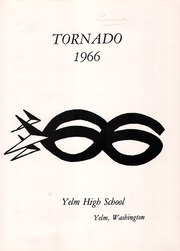 Page 5, 1966 Edition, Yelm High School - Tornado Yearbook (Yelm, WA) online yearbook collection