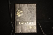 1966 Edition, Washougal High School - Kaiyawi Yearbook (Washougal, WA)