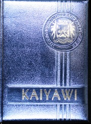 1967 Edition, Washougal High School - Kaiyawi Yearbook (Washougal, WA)