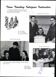 Page 10, 1964 Edition, Joel E Ferris High School - Exeter Yearbook (Spokane, WA) online yearbook collection