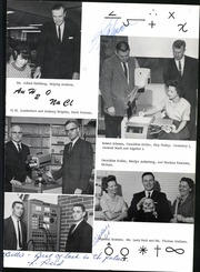Page 11, 1964 Edition, Joel E Ferris High School - Exeter Yearbook (Spokane, WA) online yearbook collection