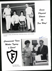 Page 12, 1964 Edition, Joel E Ferris High School - Exeter Yearbook (Spokane, WA) online yearbook collection
