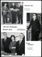 Page 13, 1964 Edition, Joel E Ferris High School - Exeter Yearbook (Spokane, WA) online yearbook collection
